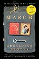 Let's Talk About It – March by Geraldine Brooks